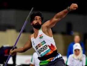 पैरा एथलेटिक्स वर्ल्ड चैंपियनशिप में भारत का सर्वश्रेष्ठ प्रदर्शन