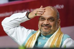 भारत की अर्थव्यवस्था दुनिया में सबसे तेजी से आगे बढ़ रही: अमित शाह