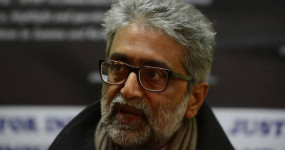 भीमा-कोरेगांव हिंसा : गौतम नवलखा कीगिरफ्तारी को लेकर अंतरिम राहत देने से इंकार