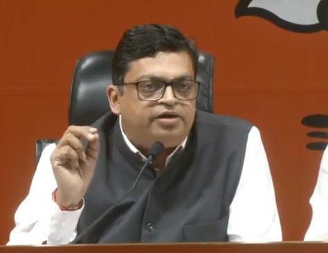 महाराष्ट्र के घटनाक्रम से जांच एजेंसियों का कोई लेना-देना नहीं : भाजपा प्रवक्ता