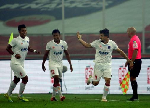 आईएसएल-6 : घर में सीजन का पहला मैच खेलेगा हैदराबाद एफसी