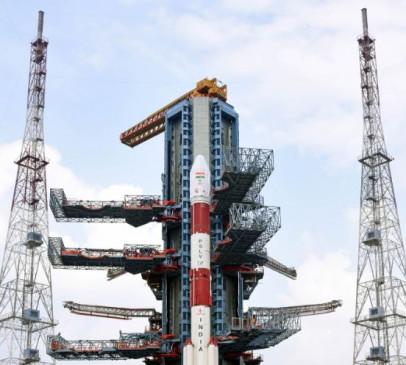 ISRO आज लॉन्च करेगा कार्टोसैट-3 सैटेलाइट, भारत की सरहदों की करेगा निगरानी