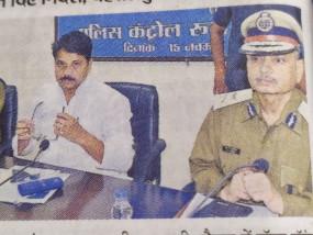 जबलपुर पुलिस का वारंट तामीली फॉर्मूला पूरे प्रदेश में लागू होगा