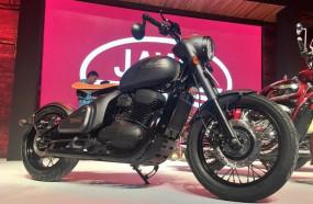 Jawa Perak Bobber मोटरसाइकिल भारत में लॉन्च, जानें कीमत और फीचर्स