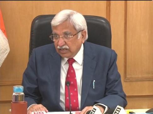 झारखंड चुनाव की तारीखों का ऐलान, पांच चरणों में वोटिंग, 23 दिसंबर को रिजल्ट
