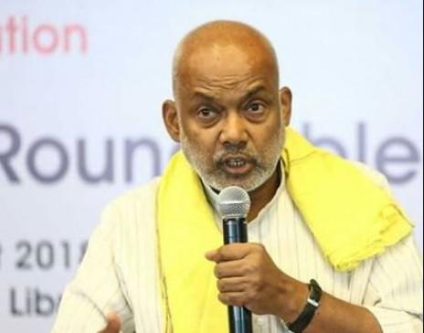 झारखंड चुनाव: कांग्रेस के पासवान ने किया दावा, 'महागठबंधन' ही जीतेगा