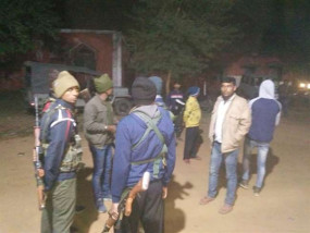 झारखंड: चुनाव से पहले नक्सली हमला, 3 पुलिसकर्मी शहीद, 1 घायल