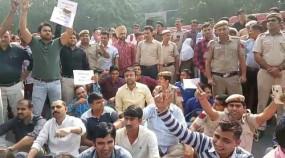 काला कोट बनाम खाकी वर्दी : दंगल में कूदी दिल्ली पुलिस रिटायर्ड गजटेड ऑफिसर्स एसोसियेशन