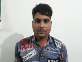 कमलेश तिवारी हत्याकांड: हत्यारों को पिस्टल उपलब्ध कराने वाला युवक गिरफ्तार