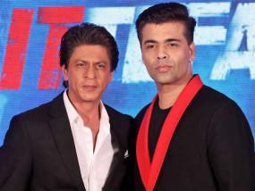 शाहरुख के जन्मदिन पर इमोशनल हुए करण जौहर, लेटर लिख बताया शाहरुख को भाई