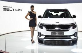 Kia Motors बनी देश की 5वीं सबसे बड़ी कार कंपनी, Seltos की दम पर हासिल किया मुकाम
