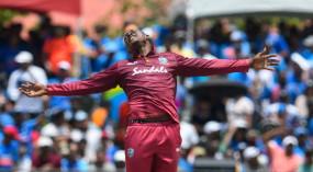 लखनऊ वनडे : वेस्टइंडीज ने अफगानिस्तान को 7 विकेट से हराया