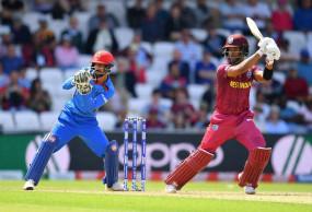 लखनऊ वनडे : विंडीज का रोमांचक जीत के साथ सीरीज पर कब्जा