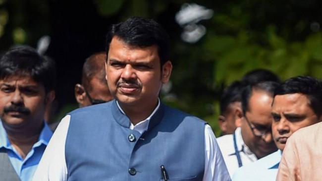 महाराष्ट्र में बीजेपी नहीं बनाएगी सरकार, कहा- शिवसेना ने जनादेश का अपमान किया