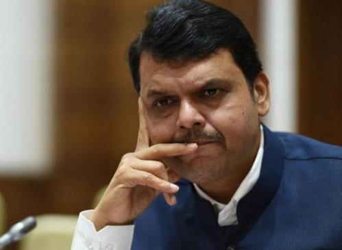 महाराष्ट्र: बीजेपी बनाएगी सरकार ! राज्यपाल के ऑफर के बाद पार्टी की अहम बैठक आज