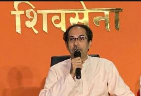 सामना में शिवसेना का BJP पर हमला, कहा- अजित जैसे भैंसे को बाड़े में लाकर बांध दिया