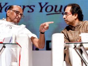 महाराष्ट्र LIVE: अहमद पटेल से मिले उद्धव ठाकरे, मुंबई में शुरू हुई NCP की बैठक