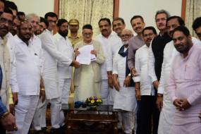 महाराष्ट्र: नई विधानसभा का पहला सत्र आज, प्रोटेम स्पीकर कोलंबकर विधायकों को दिलाएंगे शपथ