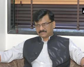 महाराष्ट्र: संजय राउत बोले- 170 विधायक कर रहे हैं शिवसेना का समर्थन
