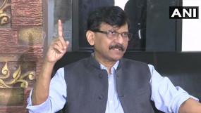 महाराष्ट्र: शिवसेना ने कहा अजित ने शरद पवार को धोखा दिया, रात के अंधरे में किया पाप