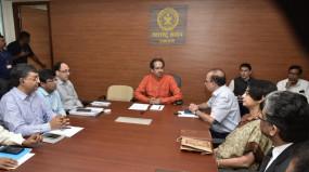 महाराष्ट्र: विधानसभा का विशेष सत्र कल, 'महा विकास अघाड़ी' का फ्लोर टेस्ट भी होगा