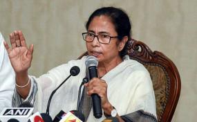 ममता बनर्जी का दावा, कहा- केन्द्र और 2 राज्य सरकारों के इशारे पर मेरा फोन टैप हुआ