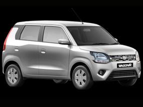 Maruti Wagon R का 1.0-लीटर इंजन भी हुआ BS6 अपग्रेड, बढ़ी कीमत