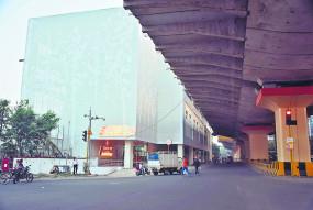 वर्धा मार्ग का 6 वां स्टेशन शुरू , जयप्रकाश नगर का मेट्रो स्टेशन यात्रियों के लिए खुला