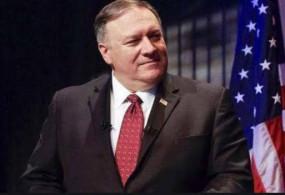 पोम्पियो ने यूएई के विदेश मंत्री से ईरान, क्षेत्रीय मुद्दों पर चर्चा की