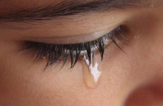 टीवी पर यौन उत्पीड़न का सीन देख रोने लगी नाबालिग बच्चियां, सौतेला पिता करता था रेप, अब धराया