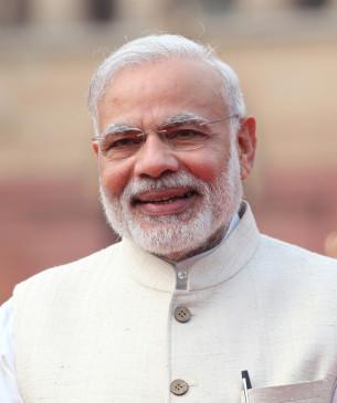 अयोध्या फैसले पर मोदी ने कहा, भारत भक्ति की भावना मजबूत करने का समय