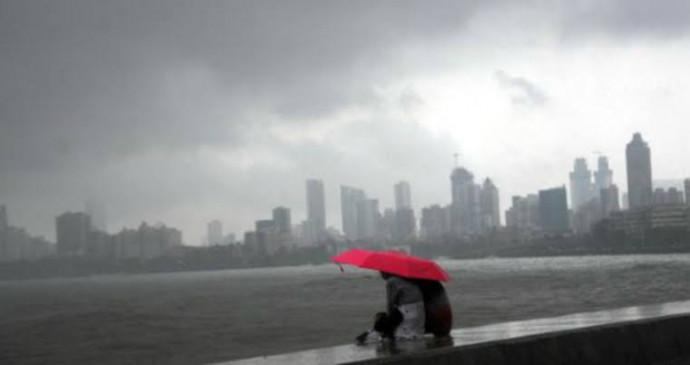 मॉनसून खत्म फिर भी मुंबई में बारिश ने तोड़ा 40 साल पुराना रिकॉर्ड