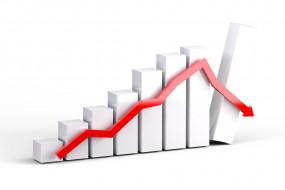 मूडीज ने भारत की जीडीपी अनुमान को 5.8 फीसदी से घटाकर 5.6 फीसदी किया