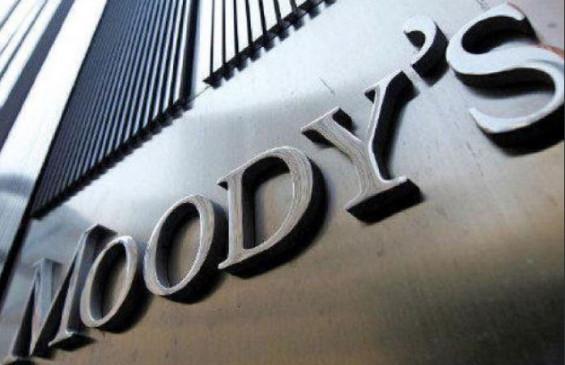 अब 'मूडीज' ने दिया भारत को झटका, घटाया विकास दर का अनुमान