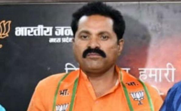 MP: भाजपा को झटका, पवई विधायक प्रहलाद लोधी की सदस्यता रद्द