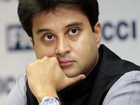 मप्र: कांग्रेस कार्यकर्ताओं की सिंधिया से शिकायत, शासन नहीं कर रहा सहयोग