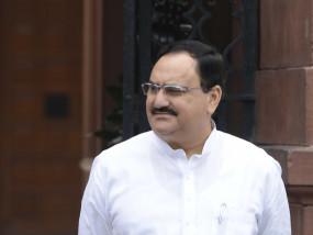 झारखंड: भाजपा कार्यवाहक अध्यक्ष जेपी नड्डा आज करेंगे चुनावी तैयारियों की समीक्षा