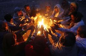 8 दिन में 4 बार नागपुर सबसे ठंडा, 24 घंटे में न्यूनतम तापमान 1.8 डिग्री घटा