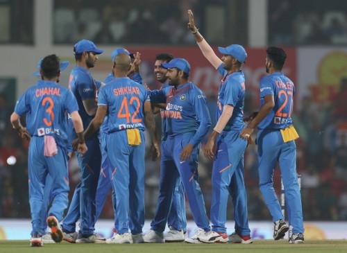 नागपुर टी-20 : भारत ने 30 रनों से जीत दर्ज की