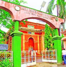 नागपुर विश्वविद्यालय में यूजीसी के आदेश का उल्लंघन, पोर्टल पर लिंक नहीं