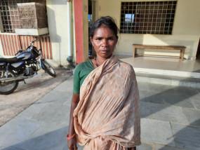 नक्सलियों ने किया ग्रामीण का अपहरण -बालाघाट के लांजी क्षेत्र का मामला