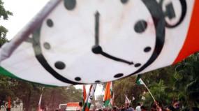 NCP विधायकों ने सुनाया शपथ ग्रहण समारोह का हाल