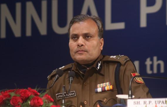 एनसीडब्ल्यू प्रमुख ने शीर्ष पुलिस अधिकारी पटनायक से की डीसीपी पर हमले की जांच की मांग