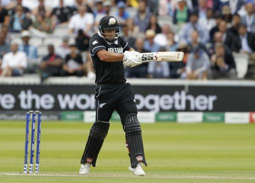 नेल्सन टी-20 : न्यूजीलैंड ने सीरीज में 2-1 से बढ़त बनाई