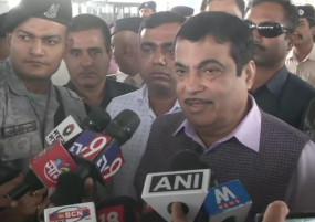 महाराष्ट्र: सरकार बनाने में आरएसएस का कोई संबंध नहीं, मैं नहीं बनूंगा सीएम- गडकरी