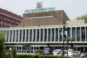 चिदंबरम को अस्पताल में भर्ती करने की जरूरत नहीं : एम्स