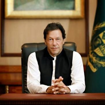 विपक्षी दलों का कोई असंवैधानिक कदम नहीं होगा बर्दाश्त: इमरान खान