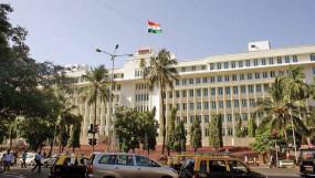 मंत्रालय में खाली कराए गए मुख्यमंत्री और मंत्रियों के कार्यालय
