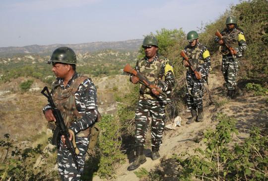 पाक ने किया संघर्ष विराम का उल्लंघन, भारतीय सेना का जवान शहीद