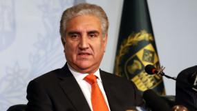 आतंक विरोधी कार्रवाईयों से घबराया पाक, विदेश मंत्री बोले कुछ भी कर सकता है भारत
